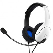 PDP LVL40 Wired White...