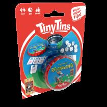 Tiny Tins Regenwormen (los)...