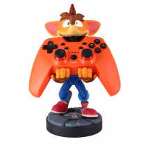 Cable Gyus Crash Bandicoot...