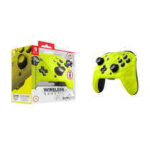 PDP Faceoff DeLuxe Yellow...