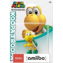 Amiibo Super Mario Bros...