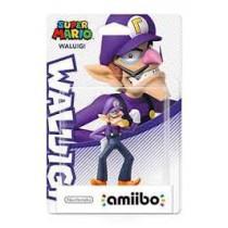 Amiibo Super Mario  Waluigi