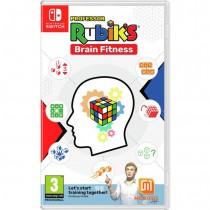 Professor Rubik's Brain...