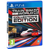 Train Sim 2 Collectors...
