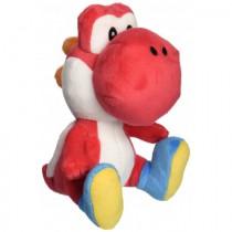 Super Mario Bros Red Yoshi...
