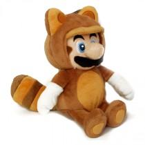 Super Mario Bros Tanooki...