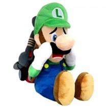 Super Mario Bros Luigi...