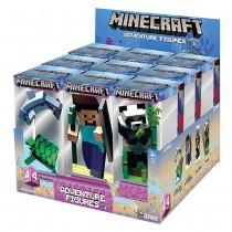 Minecraft Adventure Figure...