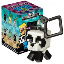Minecraft Bobble Mobs Blind...