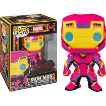 Funko POP! Marvel Iron Man...