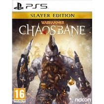 Warhammer Chaosbane Slayer...