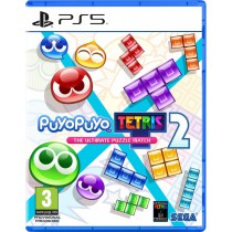 Puyo Puyo Tetris 2 -...