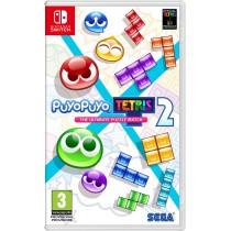 Puyopuyo Tetris 2 Switch