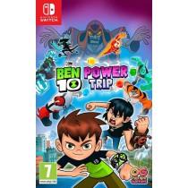 Ben 10 Power Trip Switch