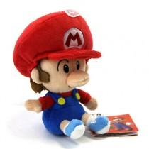 Super Mario Bros Baby Mario...