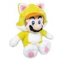 Super Mario Bros Cat Mario...