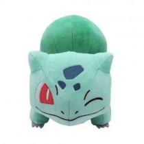 Pokemon: Winking Bulbasaur...
