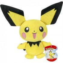Pokemon: Pikachu 8 Inch Plush