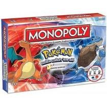 Pokemon Monopoly (Kanto...
