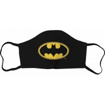 Face Mask Batman Logo Adult