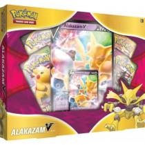 Pokémon TCG Alakazam V Box