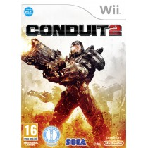The Conduit 2 Wii