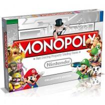 Monopoly Nintendo...