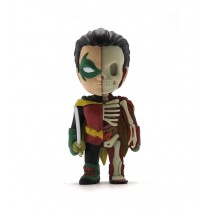 DC Comics  XXRay Figure Robin