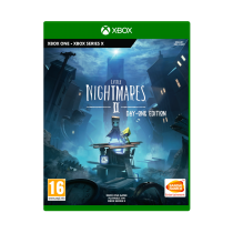 Little Nightmares 2 Day One...