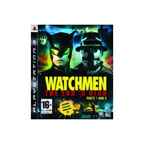Watchmen The End Is Nigh PS3