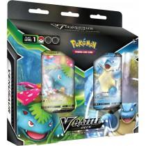 Pokémon TCG V Battle Deck...