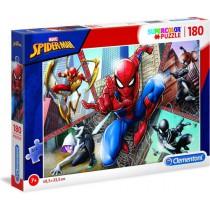 Marvel Spider-Man...