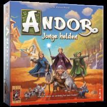 De Legende Van Andor Jonge...