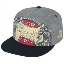 Playstation Japanese Style Cap