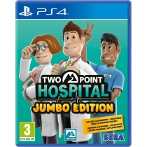 Two Point Hospital - Jumbo...