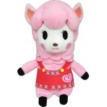 Animal Crossing Reese 8...