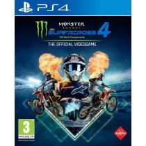 Monster Energy Supercross 4...