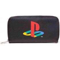 Playstation Logo Zip Around...