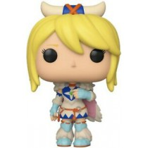 Funko POP! Monster Hunter...