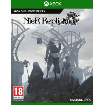 NieR Replicant Xbox One...