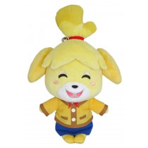Animal Crossing Isabelle 8...