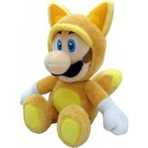 Super Mario Bros Kitsune...