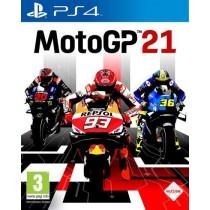 MotoGP 21 PS4