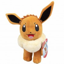 Pokemon Eevee 8 inch Plush