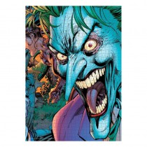 DC Comics Joker Crazy Eyes...