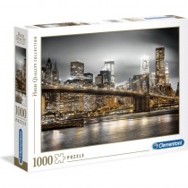 New York Skyline Puzzle...