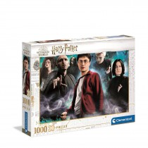 Harry Potter Puzzle 1000pcs