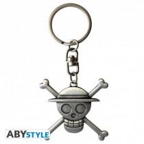 One Piece Skull Luffy 3D...