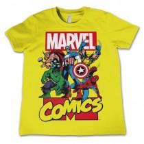 Marvel Comics Kids Heroes...