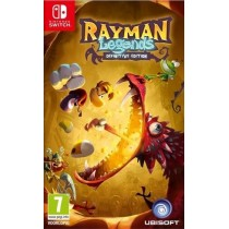 Rayman Legends (Definitive...
